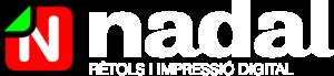 Nadal Rotulación logo